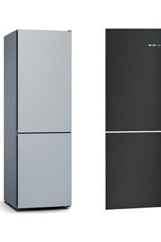 Refrigerateur congelateur en bas Bosch KGN39IJEA KSZ2BVZ00