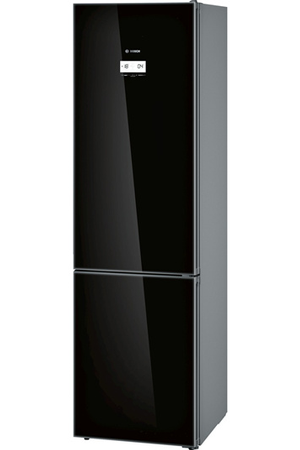 refrigerateur congelateur en bas bosch kgn39lb35 darty. Black Bedroom Furniture Sets. Home Design Ideas