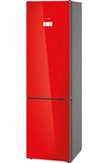 Refrigerateur congelateur en bas Bosch KGN39LR35