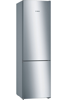 Refrigerateur congelateur en bas Bosch KGN39VLEB VitaFresh