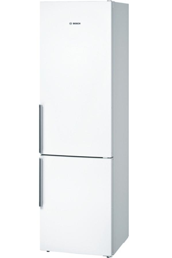 refrigerateur congelateur en bas bosch kgn39vw35 darty. Black Bedroom Furniture Sets. Home Design Ideas