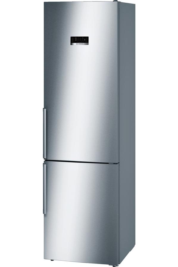 refrigerateur congelateur en bas bosch kgn39xi38 4301331 darty. Black Bedroom Furniture Sets. Home Design Ideas