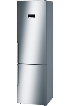 Refrigerateur congelateur en bas KGN39XI38 Bosch