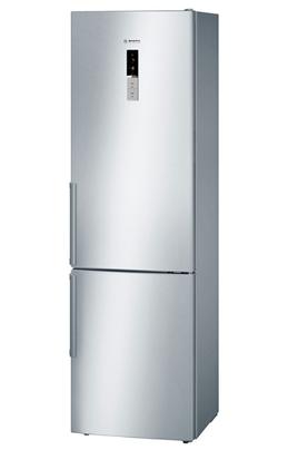 refrigerateur congelateur en bas bosch kgn39xi42 inox 4009517. Black Bedroom Furniture Sets. Home Design Ideas