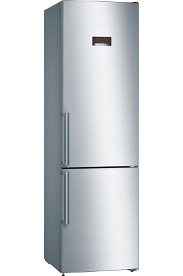 refrigerateur congelateur en bas bosch kgn39xl35 darty. Black Bedroom Furniture Sets. Home Design Ideas