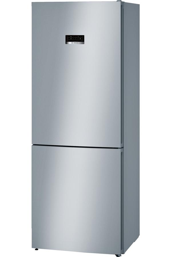 refrigerateur congelateur en bas bosch kgn46xl30 darty. Black Bedroom Furniture Sets. Home Design Ideas