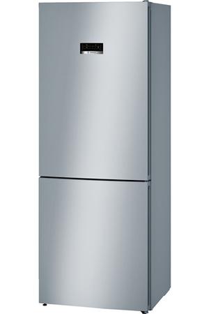 refrigerateur congelateur en bas bosch kgn49xl30 darty. Black Bedroom Furniture Sets. Home Design Ideas