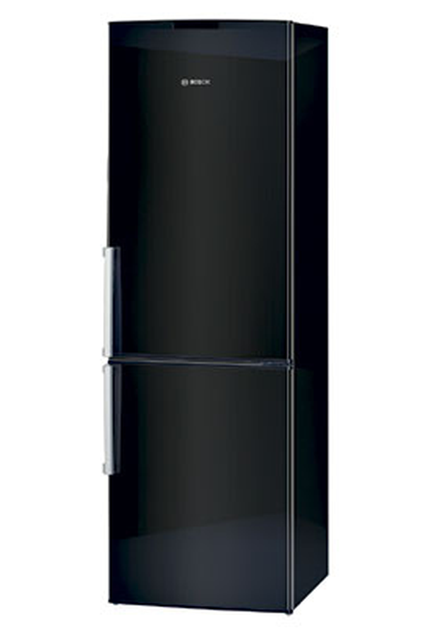 refrigerateur congelateur en bas bosch kgn 36 x 50. Black Bedroom Furniture Sets. Home Design Ideas