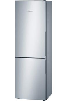 Refrigerateur congelateur en bas KGV36UL20S Bosch