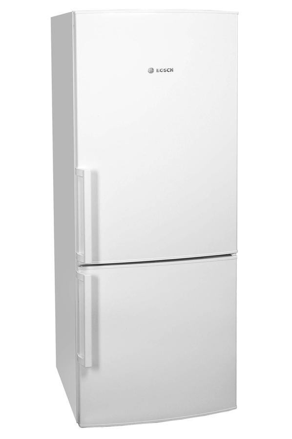refrigerateur congelateur en bas bosch kgv 26x04 blanc. Black Bedroom Furniture Sets. Home Design Ideas