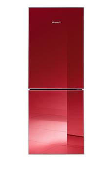 Refrigerateur congelateur en bas BFC5555GR Brandt
