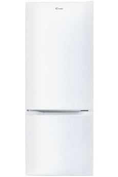 Refrigerateur congelateur en bas Candy CMCL5144W
