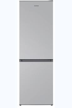 Refrigerateur congelateur en bas RN-331NS SILVER Daewoo