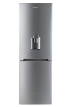 Refrigerateur congelateur en bas RN-361DS Daewoo