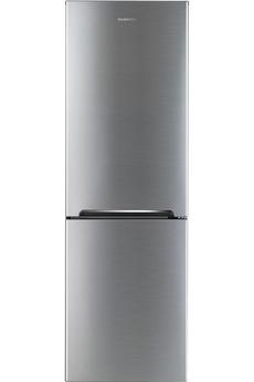 Refrigerateur congelateur en bas RN-361S INOX Daewoo