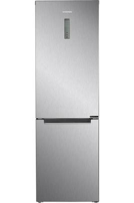 Volume 338 L - Dimensions HxLxP : 195x60x68.5 cm - A+ Réfrigérateur à froid ventilé 243 L Congélateur à froid ventilé 95 L Contrôle électronique en façade