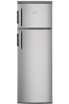 Refrigerateur congelateur en haut EJ2805AOX2 INOX Electrolux
