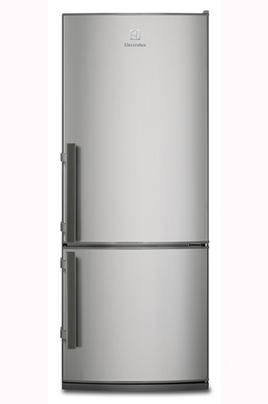Refrigerateur congelateur en bas Electrolux EN2400AOX INOX