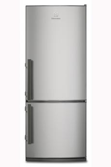 Refrigerateur congelateur en bas EN2400AOX INOX Electrolux