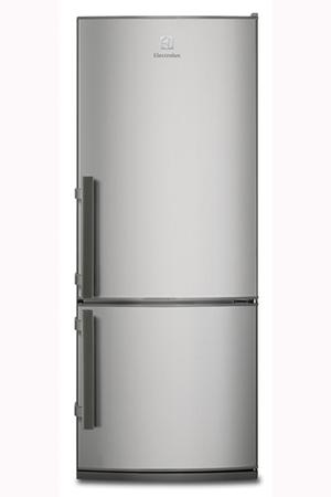 refrigerateur congelateur en bas electrolux en2400aox inox darty. Black Bedroom Furniture Sets. Home Design Ideas