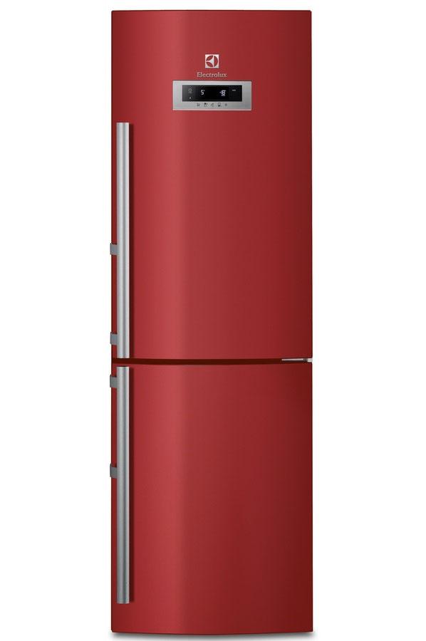 refrigerateur congelateur en bas electrolux en3488moh. Black Bedroom Furniture Sets. Home Design Ideas
