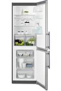 Refrigerateur congelateur en bas Electrolux EN3617MOX2