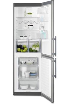 Refrigerateur congelateur en bas EN3617MOX2 Electrolux