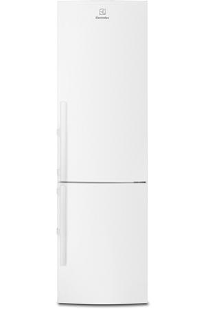 refrigerateur congelateur en bas electrolux en3858mfw darty. Black Bedroom Furniture Sets. Home Design Ideas