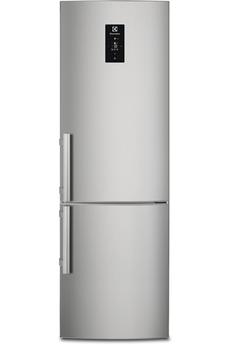 Refrigerateur congelateur en bas EN3886MOX Electrolux