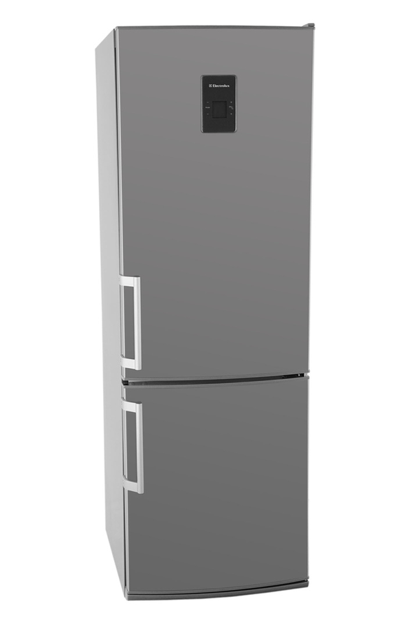 refrigerateur congelateur en bas electrolux ena34953x 3514730 darty. Black Bedroom Furniture Sets. Home Design Ideas