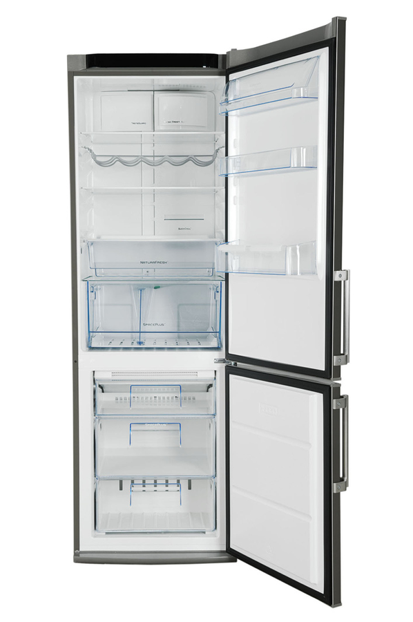 refrigerateur congelateur en bas electrolux ena34953x darty. Black Bedroom Furniture Sets. Home Design Ideas