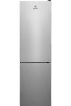 Refrigerateur congelateur en bas Electrolux LNC7ME34X1