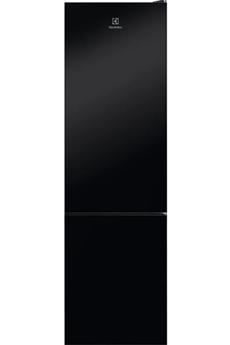 Refrigerateur congelateur en bas Electrolux LNT7ME34K1