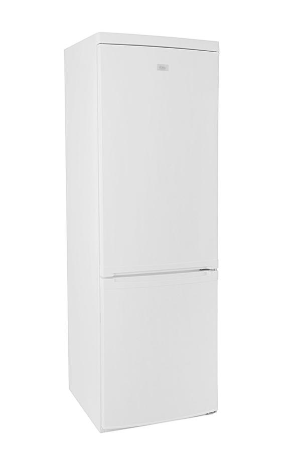 refrigerateur congelateur en bas faure frb536mw 1 3653323. Black Bedroom Furniture Sets. Home Design Ideas