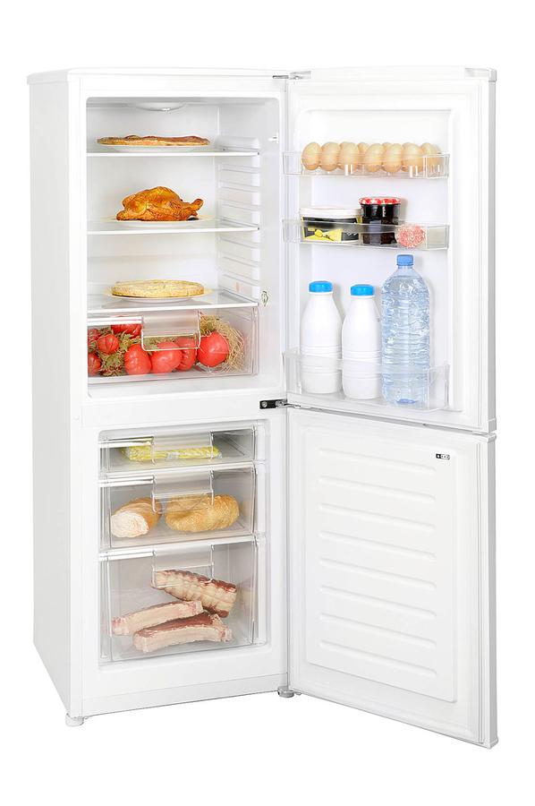 refrigerateur congelateur en bas frigelux cb 166 3159779 darty. Black Bedroom Furniture Sets. Home Design Ideas