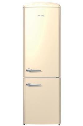 Refrigerateur congelateur en bas Gorenje ORK192C