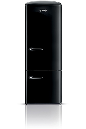 refrigerateur congelateur en bas gorenje rk 60319 obk darty. Black Bedroom Furniture Sets. Home Design Ideas