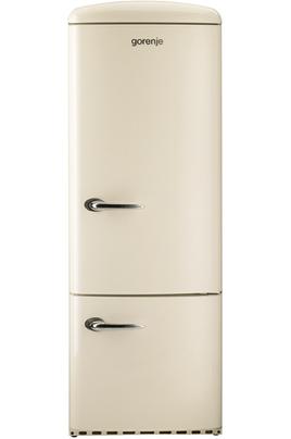 Refrigerateur congelateur en bas Gorenje RK 60319 OC