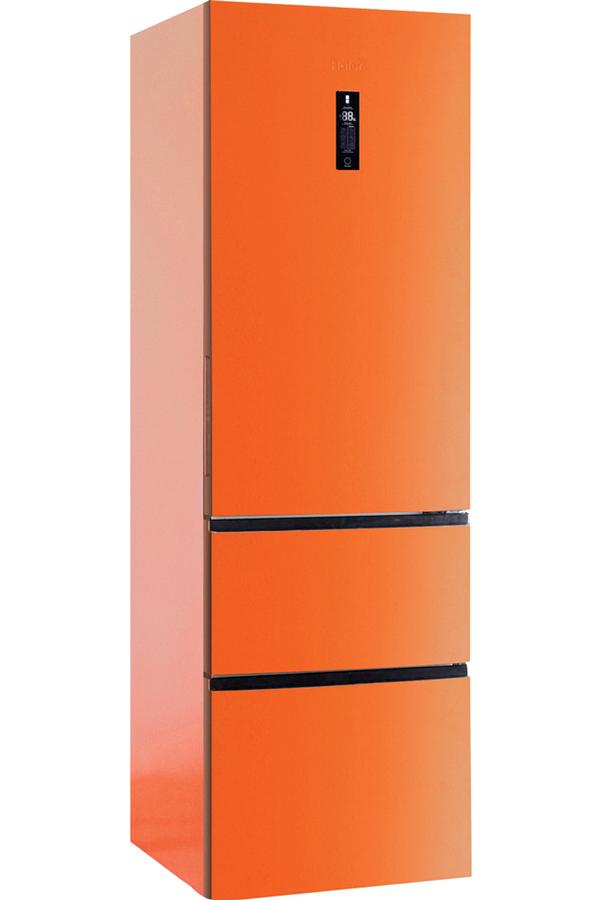 R frig rateur multi portes haier a2fe635coj 4060806 darty - Refrigerateur congelateur tiroir haier ...