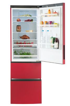 Refrigerateur congelateur en bas haier a2fe635crj 3845338 - Refrigerateur congelateur tiroir haier ...