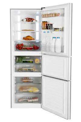 Refrigerateur congelateur en bas haier afd 626 tgb - Refrigerateur congelateur tiroir haier ...