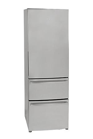 Refrigerateur congelateur en bas haier afl 632xf darty - Refrigerateur congelateur tiroir haier ...