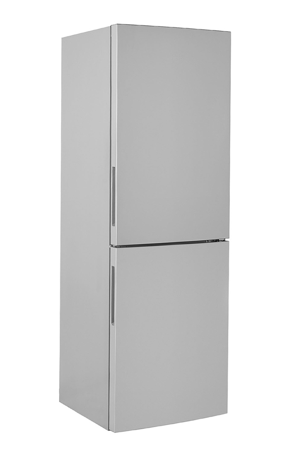 refrigerateur congelateur en bas haier c2fe632csj silver. Black Bedroom Furniture Sets. Home Design Ideas