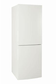 Refrigerateur congelateur en bas C2FE632CWJ Haier