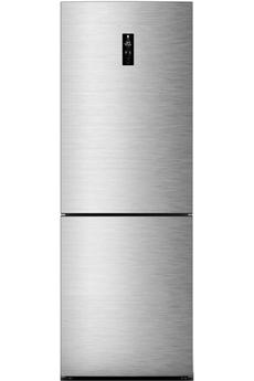 refrigerateur congelateur en bas haier c2fe636cfj. Black Bedroom Furniture Sets. Home Design Ideas