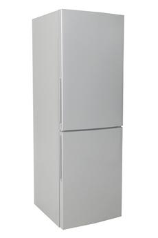 Refrigerateur congelateur en bas CFE 629 CSE SILVER Haier