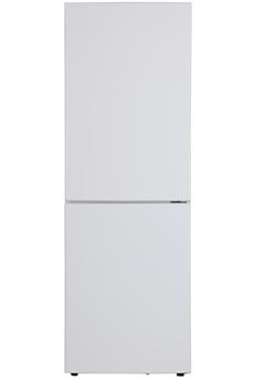 Refrigerateur congelateur en bas CFE629CWE Haier