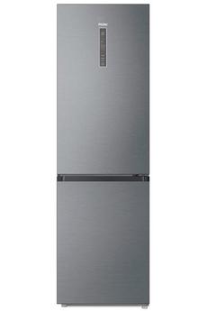 Refrigerateur congelateur en bas Haier HDR3619FNMP
