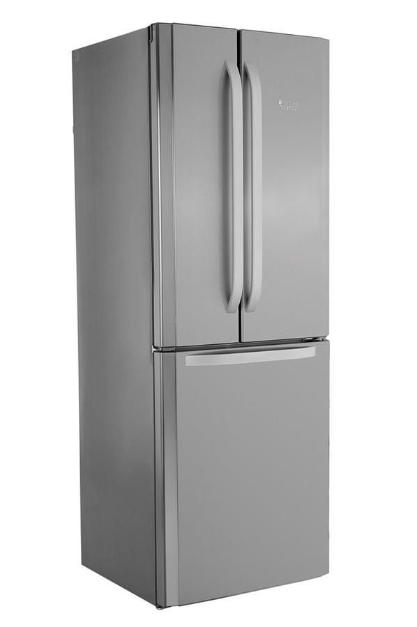 R frig rateur multi portes hotpoint e3 daax inox 3737152 - Refrigerateur multi portes beko gne60520x ...