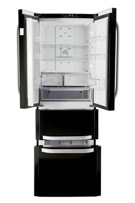 refrigerateur congelateur en bas hotpoint e4d aabc 3609596. Black Bedroom Furniture Sets. Home Design Ideas
